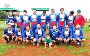 Liga Municipal de Fútbol - Los ferreteros de Súper Sí consiguieron la victoria sin complicaciones