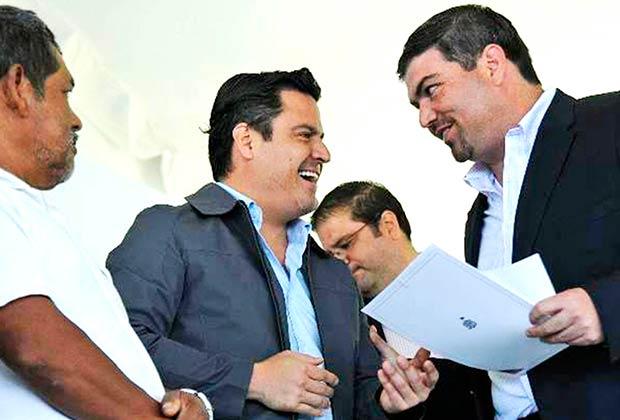 Gestiona alcalde $4'900,000 pesos para ejercer en nuestro municipio