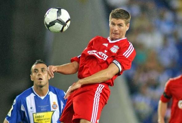 Un renovado Liverpool regresa a la UEFA Champions League