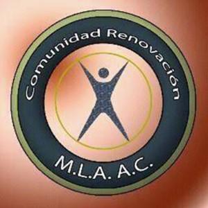 Logotipo de Comunidad Renovación