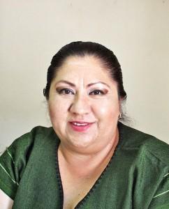 Luz Celina Ramírez Vargas