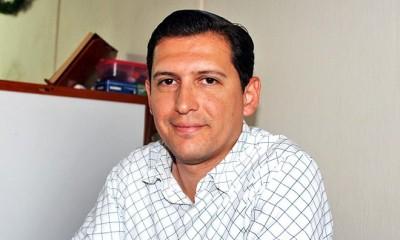 Ricardo Iván González