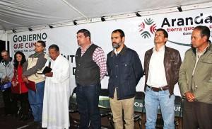 Vecinos del fraccionamiento Mexiquito ya regularizaron sus propiedades