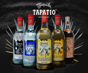 Tequila Tapatio