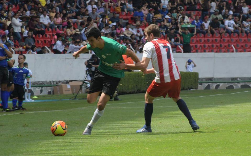 Arandas quedó subcampeón en la Copa Jalisco