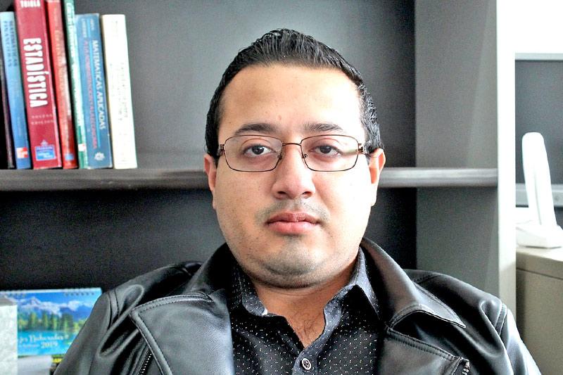 Ismael Limón Coronado