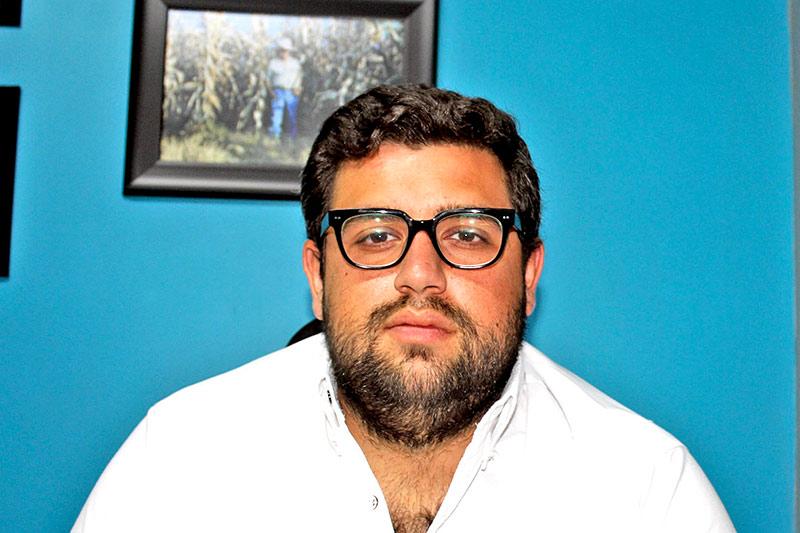 Fernando Sáinz Ramírez