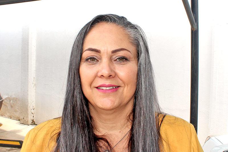 Olga Jiménez Álvarez