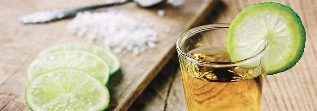 Las ventas de tequila se dispararon 60% en cuatro semanas, hasta el 25 de abril