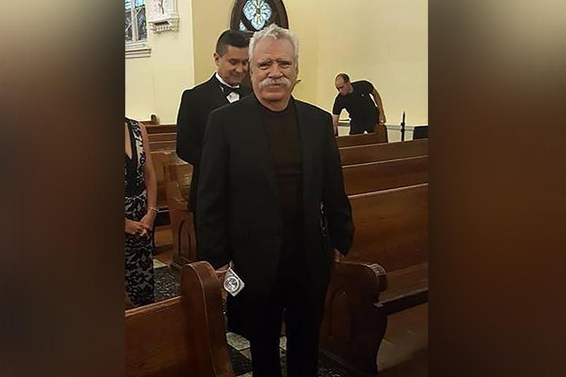 Don Liborio López Sánchez