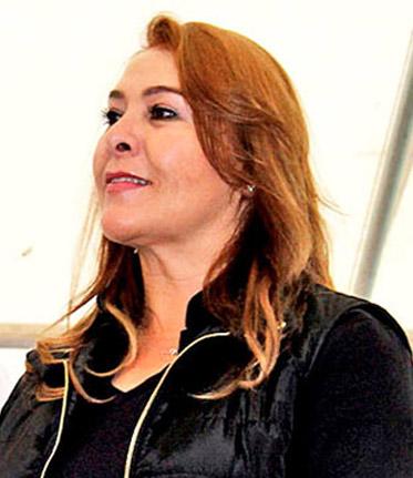 Anabel Bañuelos Ramírez
