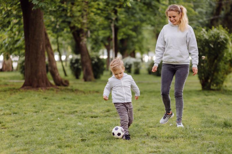 Si amas el fútbol, y a tu madre, esto es para ti...