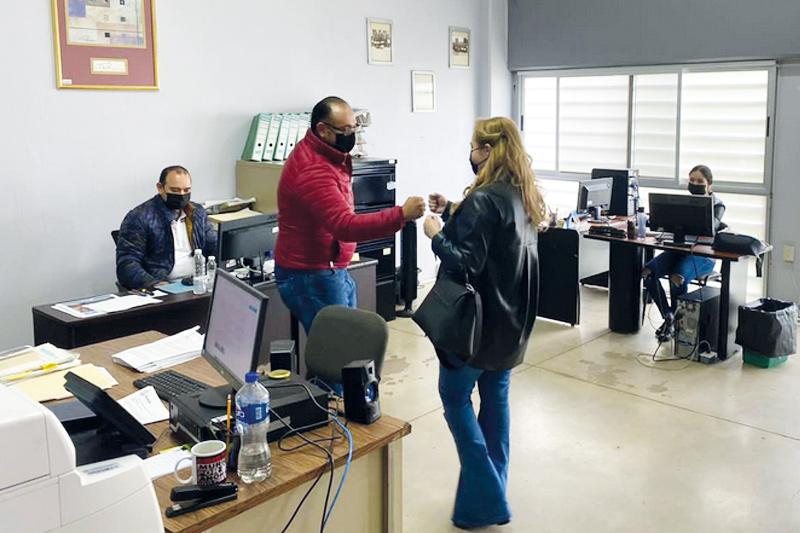 """""""Estoy lista para seguir trabajando"""": Anabel Bañuelos"""
